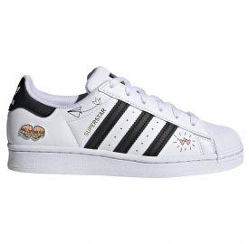 Adidas Superstar J Icons